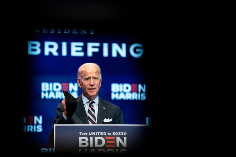 Biden (NYT)